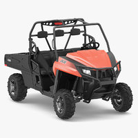 JLG 315G Utility Vehicle