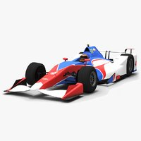 3D conor daly indy season
