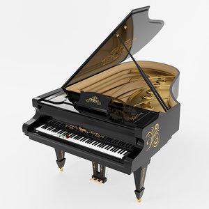 piano classic model