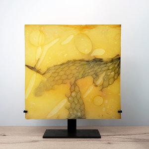 abstract sculpture francois chapuis 3D model