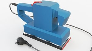 games simulators 3D model