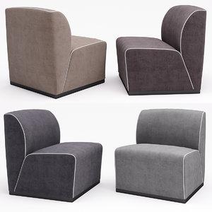 armchair chair tosconova model