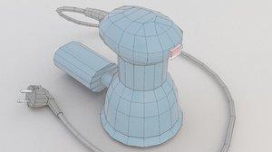 3D model games simulators