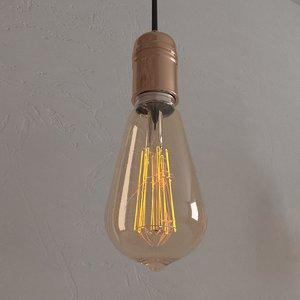 edison lamps model