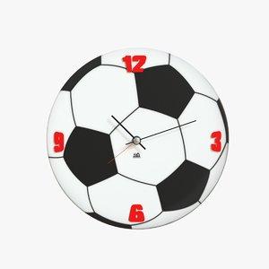 realistic clock 05 model