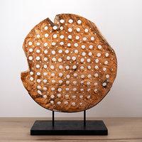 wooden sculpture SKU NTR-ND609