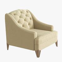 jnl lamartine armchair model