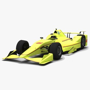 3D simon pagenaud indy season