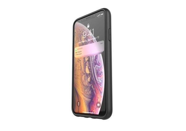 apple xs black case 3D model
