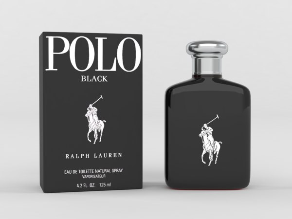 polo black ralph lauren model