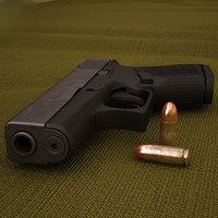 glock 43 model