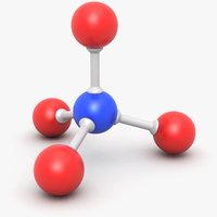molecule 2 3D