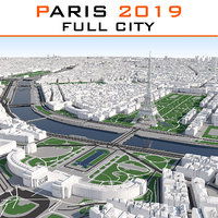 Paris Full City 2019