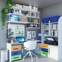 IKEA Office Furniture Set 2