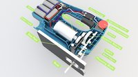 Lowpoly Inside Power Jigsaw Battery (2)
