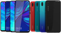 Huawei P Smart 2019 All Colors