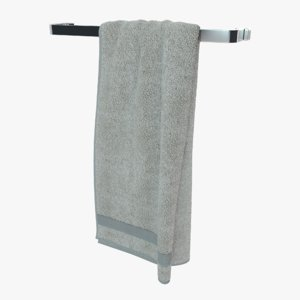 3D model hanging towel