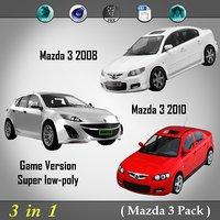 mazda 3 pack mazda3 model