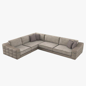 tecni nova corner sofa model