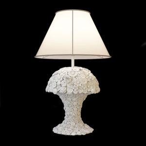 lamp love 3D