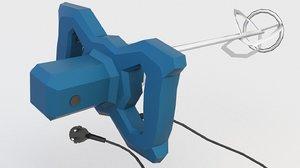 3D games simulators
