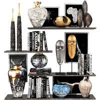 decorative set 33 model