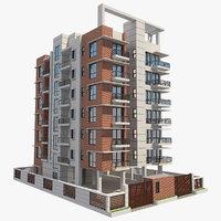 Apartment Building 28