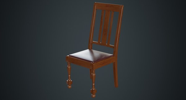 kitchen chair 1a model