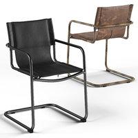 3D loftdesigne chair 2016 seat
