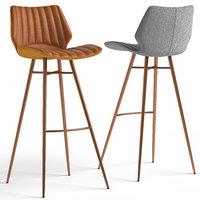 bar stools loftdesigne 2695 3D model