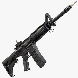 carbine m4a1 model