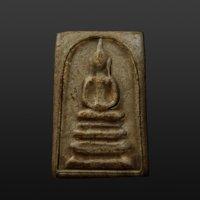 thai amulets 3D model