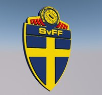 sweden team football model