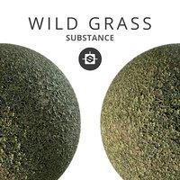 Wild Grass _ Substance