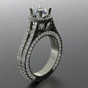 halo diamonds 3D