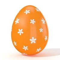 Easter Egg N006