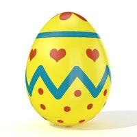Easter Egg N007