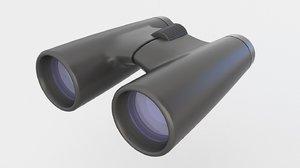 roof binoculars prims model