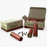 12 Gauge Shotgun Ammunition