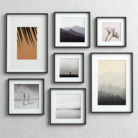 Picture Frames Set -70
