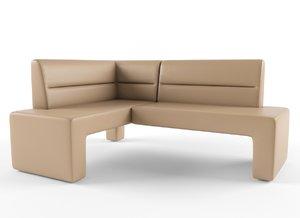 arona sofa 3D model