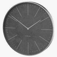 Karlson Normann Wall Clock