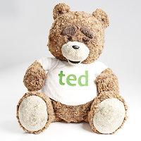 bear ted 3D