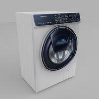 washing machine samsung ww6600k model