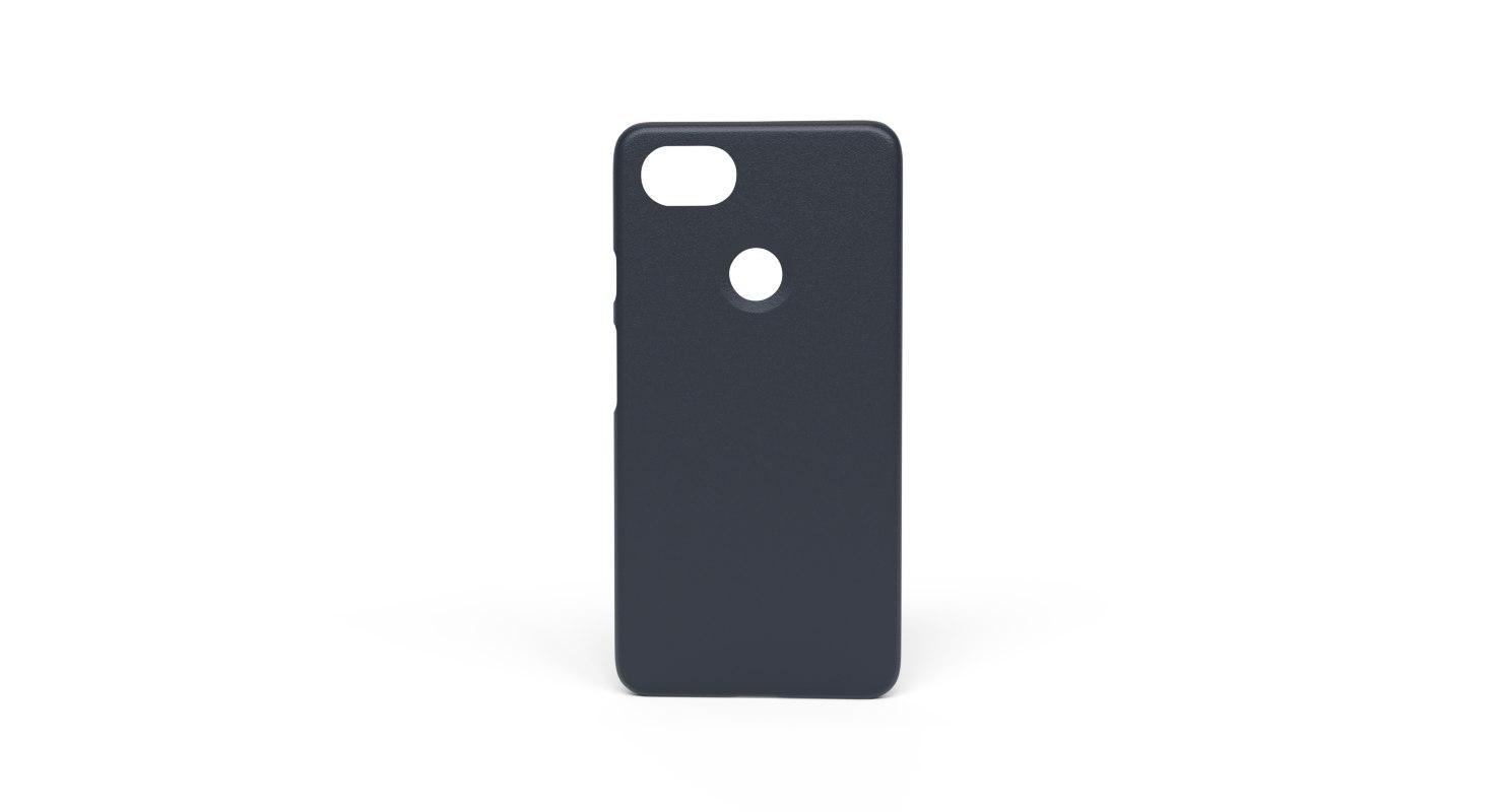 google pixel case 3D model