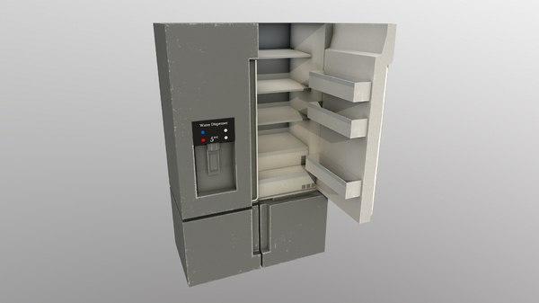 fridge model