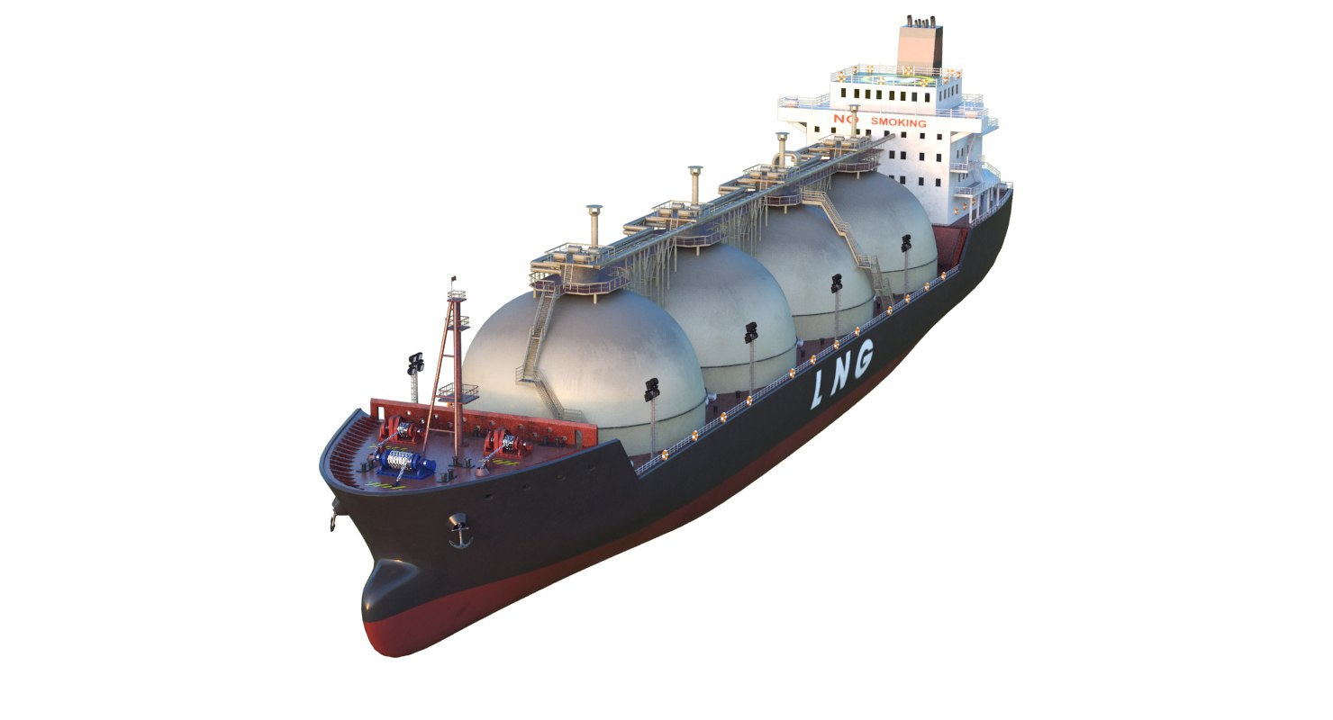 ships contains tanker model