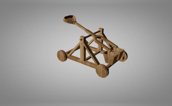 c4d 3D model