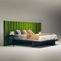 Backstage Bed by Roche Bobois