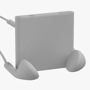 3d model computer cooling